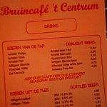 Photo of Bruincafe 't Centrum