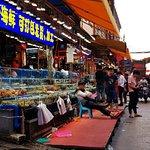 Фотография Huangsha aquatic product trading Market