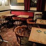 Bild från Black Horse Inn