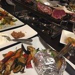 Bild från The Boston Steak House