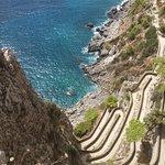 Ảnh về Tours of Capri