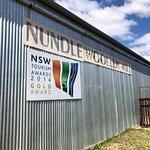 Nundle Woollen Millの写真