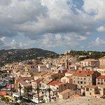 Photo of Calvi Citadel