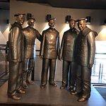 Sullivan Brothers Iowa Veterans Museum의 사진