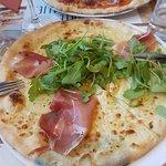 Zdjęcie Restaurant Del Arte Bourgoin-Jailleu
