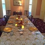 Schenck Mansion Bed & Breakfast Inn Photo