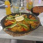 imagen Restaurante Acuario en Santa Margalida