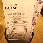 Photo de La Tapadera - Tapas & Sushi