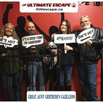 The Ultimate Escape Foto