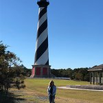 Cape Hatteras Lighthouseの写真