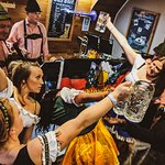 Foto Octoberfest Pub London