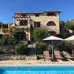 Bilde fra Villa Poseidon