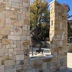 Φωτογραφία: Idaho Anne Frank Human Rights Memorial