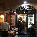 Photo of Hosteria Del Moro Da Tony