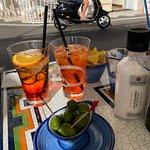 Foto de Caffè Positano