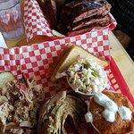 Foto de The Smokehouse BBQ