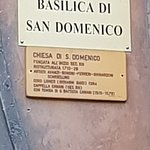صورة فوتوغرافية لـ Chiesa di San Domenico