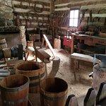Bild från Lincoln's New Salem State Historic Site
