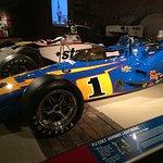 صورة فوتوغرافية لـ Unser Racing Museum
