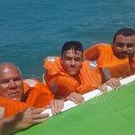 Take a raft ride resmi