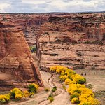Photo of Canyon de Chelly National Monument