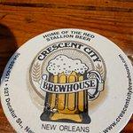 Bild från Crescent City Brewhouse