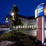 Holiday Inn Express Antrim M2, JCT.1