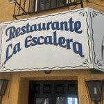Φωτογραφία: Restaurante La Escalera Torremolinos