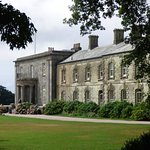 Arlington Court and the National Trust Carriage Museum
