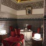 Palais Gharnata의 사진