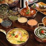 Bombay Palace Wanaka, Indian cuisine at it's best.