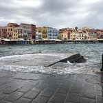 Φωτογραφία: Παλιό Ενετικό Λιμάνι