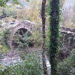 Photo of Pont de la Margineda