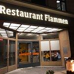 Foto de Restaurant Flammen Kobenhavn HCA