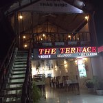 Foto de The Terrace Restaurant