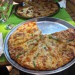 Fotografia de Lan's Pizzaria, Exotic Food & Vegetariana