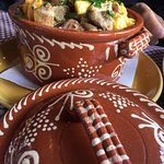 Zdjęcie Restaurante Calhou