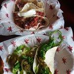 ภาพถ่ายของ Zapatista Burrito Bar