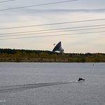 Photo de Radiotelescope RT-64
