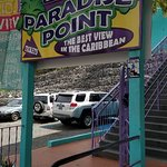 Paradise Point Bar and Cafe resmi