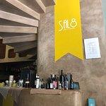 Foto van Sal8 Ristorante Bar