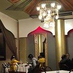 Bilde fra Shish Mahal