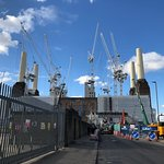 巴特希发电厂照片