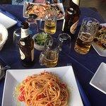 Food and Sea照片