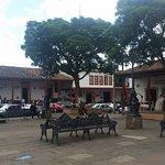 Billede af Santa Clara del Cobre
