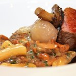 Photo de Gourmet Restaurant Villa Patriot