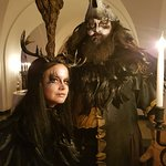 Bilde fra The School of Wizards & Witches