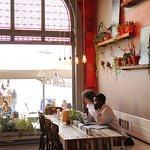 Cafe Restaurant Vrijburcht