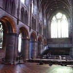 Foto van Hereford Cathedral