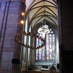 Hereford Cathedral resmi
